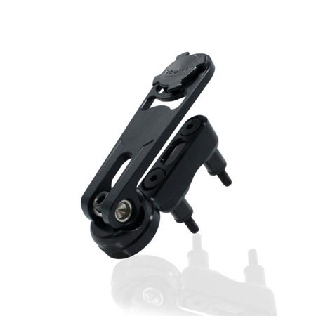 Aluminum Motorcycle Perch Mount (for Indian and metric motorcycles)