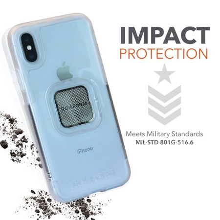Socket Case Blue - iPhone X